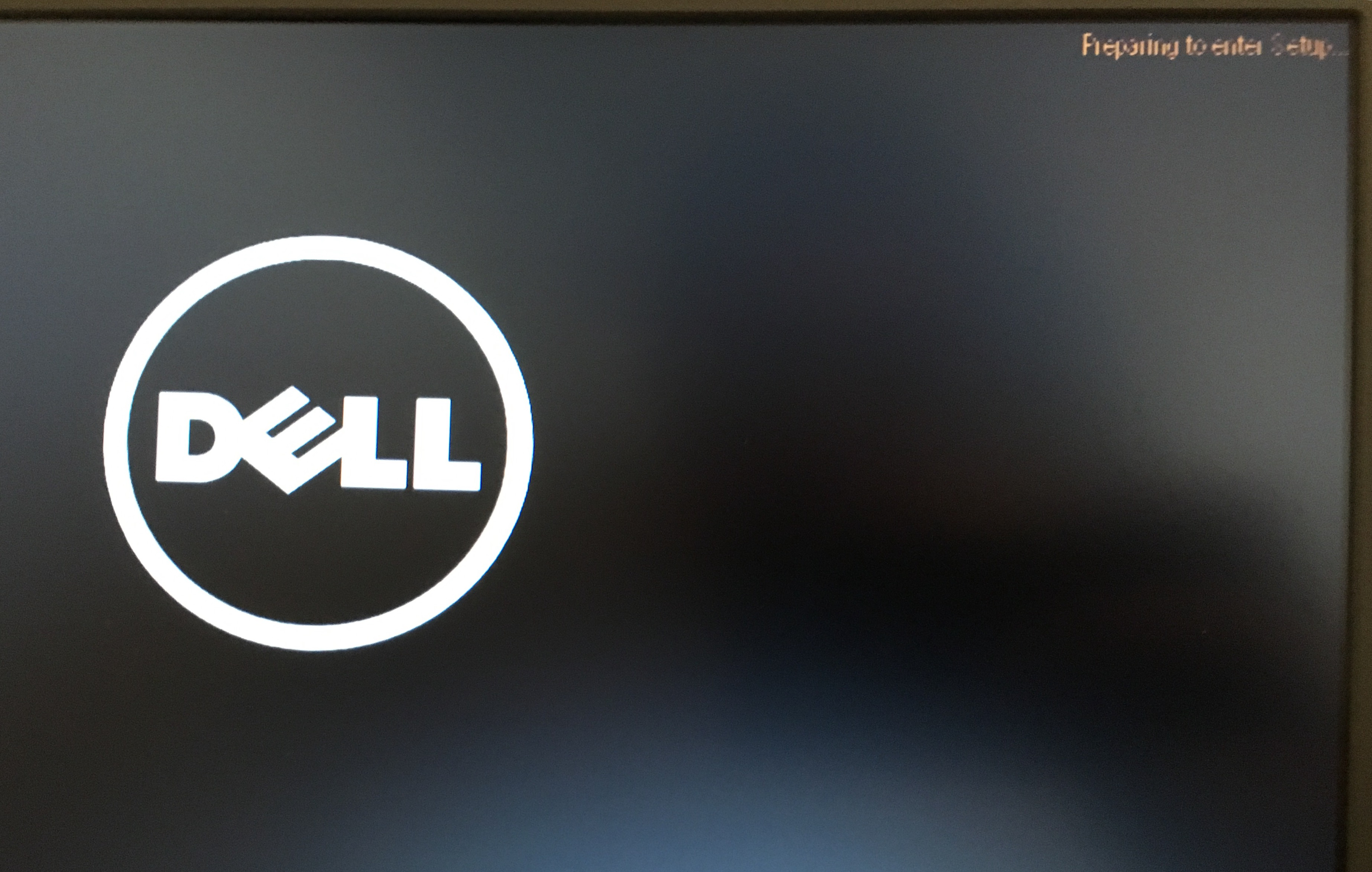 How to configure Dell Latitude 3350 to boot PXE   fixIT onl Blog